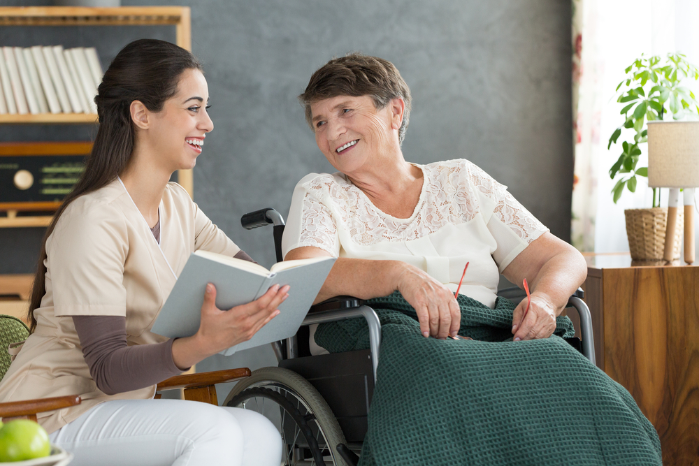 Home Health Care Products: What are They?