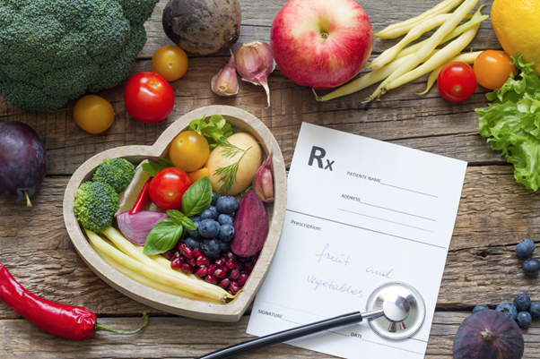 Heart healthy food: what to eat
